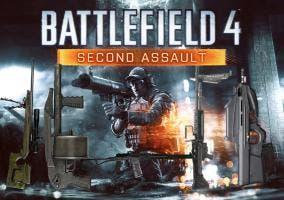 armas second assault