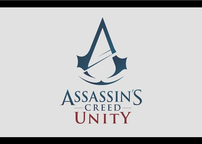 Assasins Creed Unity Logo