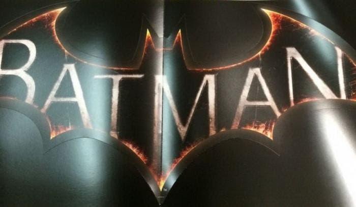Nuevo Batman 2014