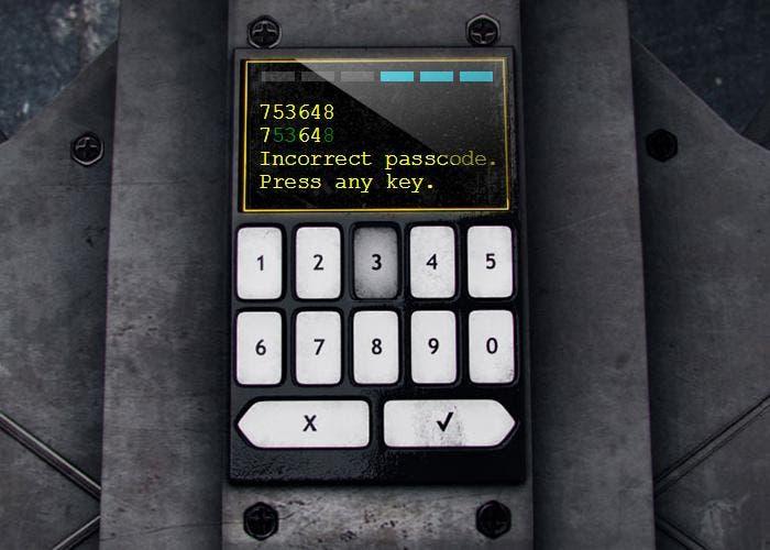 Código drone