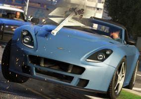 Duplicar coches GTA Online