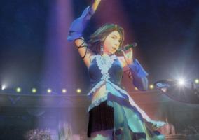 Final Fantasy X-2 HD Yuna