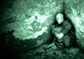 Invisible en Outlast