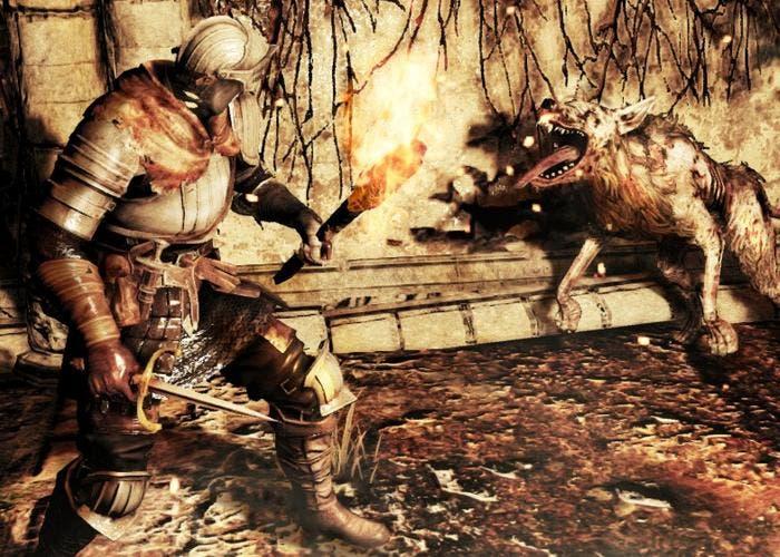 Sobrevivir en Dark Souls 2