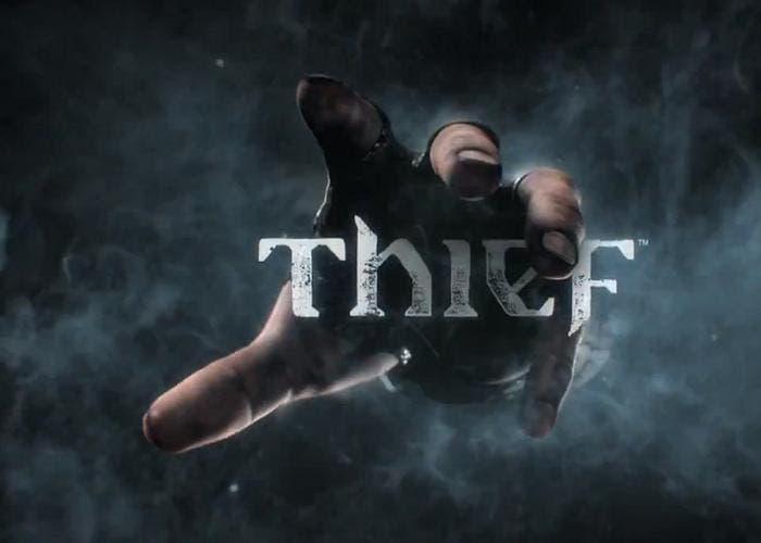 Logo Thief