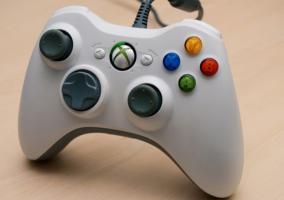 Xbox 360 mando