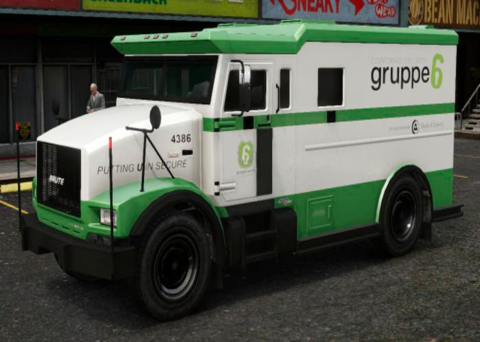 camion blindado gta