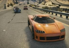 coches gta