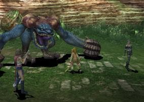 Final Fantasy X-2 HD A por el chocobo