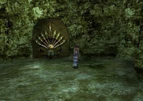 Final Fantasy X-2 HD Esferas escarlata