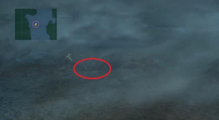 Final Fantasy X esquivar rayos