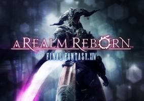 Final Fantasy XIV ARR Trofeos