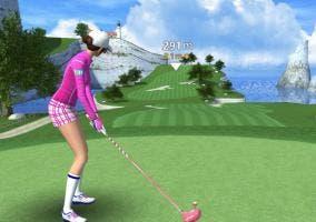 Golf Star Gameplay