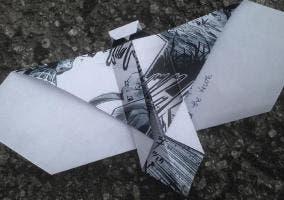 Guía completa Paper Trail