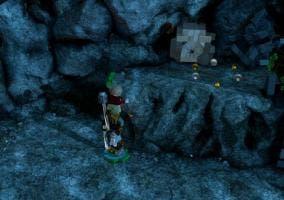 LEGO El Hobbit Gameplay