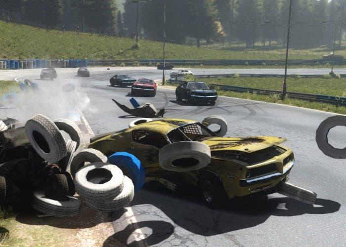 Next Car Game Choque