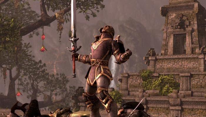 Razas The Elder Scrolls Online