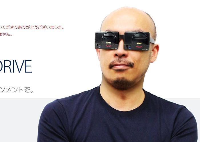 Sega MeganeDrive