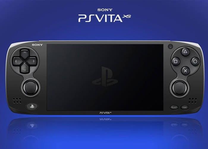 Sony PS Vita XS