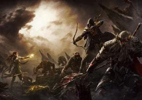 Alianzas The Elder Scrolls Online