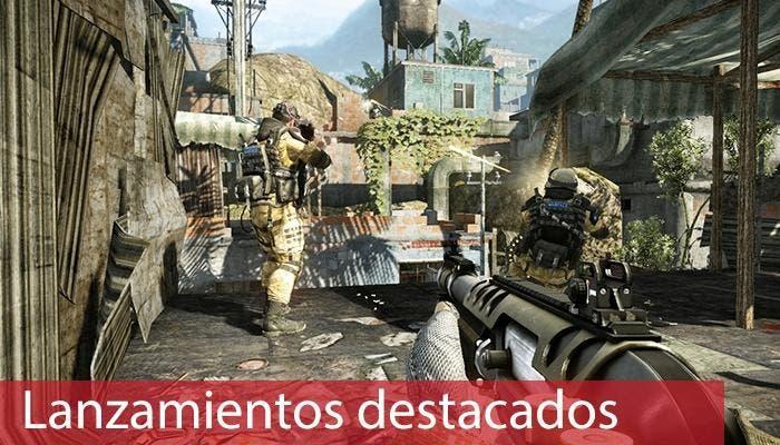 Juego destacado: Warface para Xbox 360