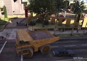 Dump GTA