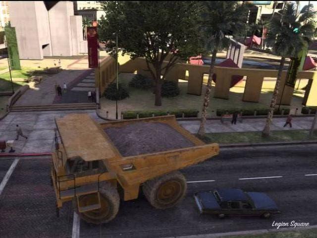 Vehiculos Raros Y Ocultos De Gta Online