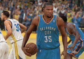 NBA Durant