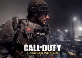 COD Advanced Warfare Oficial