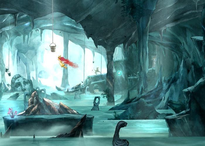 Child of Light Gameplay
