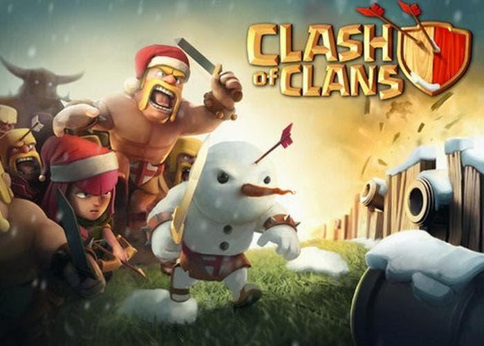 Préférence He perdido mi cuenta de Clash of Clans, ¿cómo la recupero? QP32