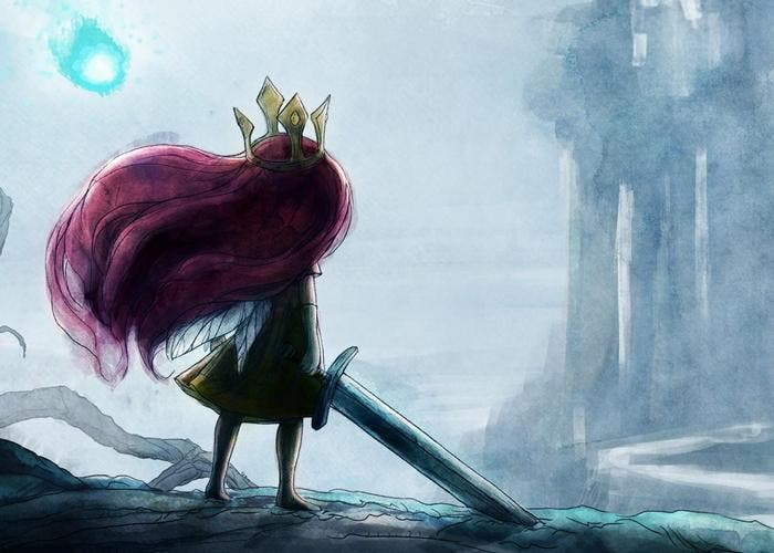 Confesiones en Child of Light