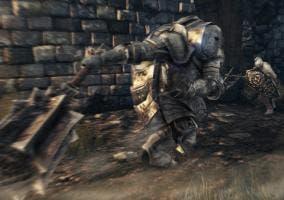 Dark Souls 2 Enemigos
