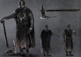 Dark Souls II Creighton portada