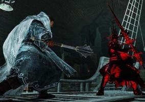 Dark Souls II invasiones