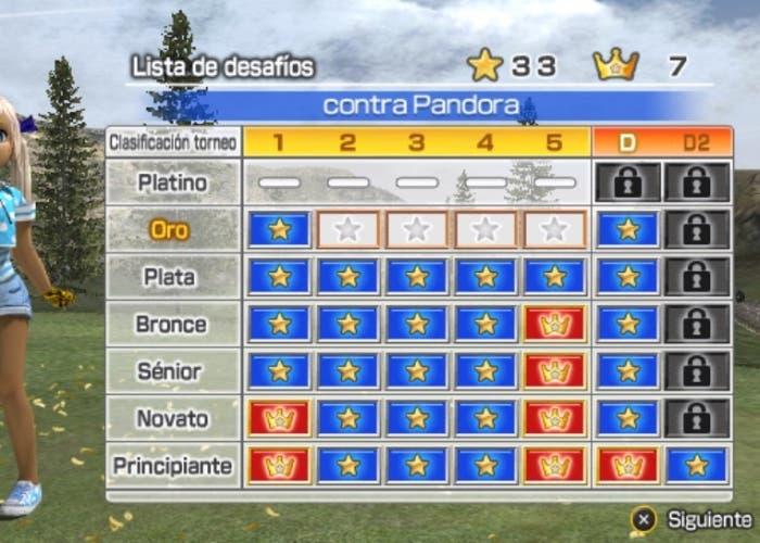 Everybody golf coronas crown