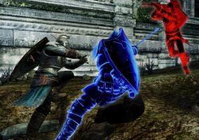 Juramentos Dark Souls 2 (II)