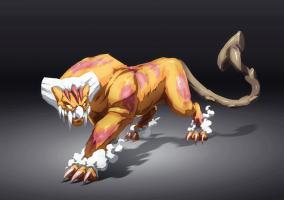 Landorus Pokémon