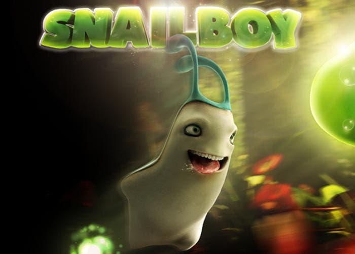 Snailboy
