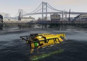 Submarino GTA