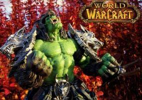 World of Warcraft gratis