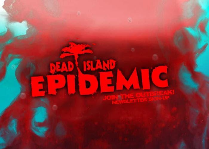 Dead Island Epidemic Logo