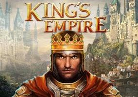 king´s empire