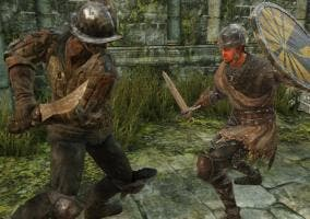 Dark Souls II Objetos raros