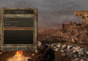 Dark Souls II Viaje 2
