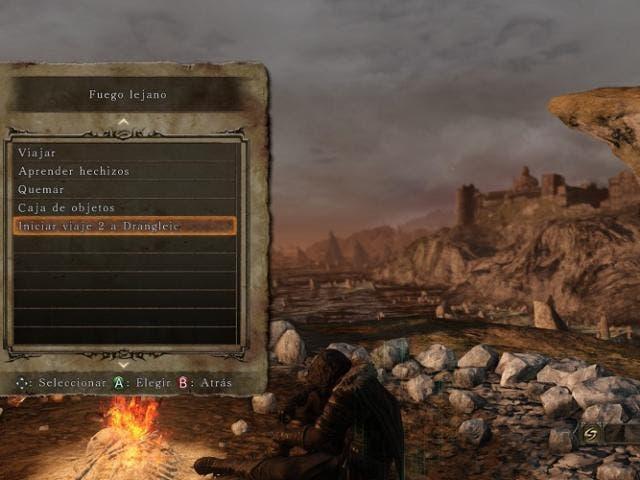 Diez Consejos Para No Morir En Dark Souls 2: Consejos Para Inicar El Viaje 2 En Dark Souls 2