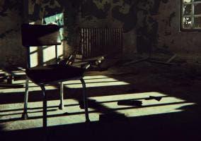 Daylight, fotos malditas