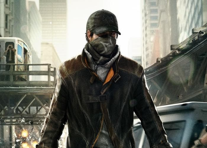 Invasiones Watch Dogs