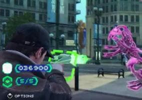 NVZN Watch Dogs