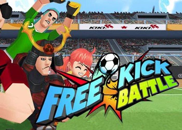 freekickbattle